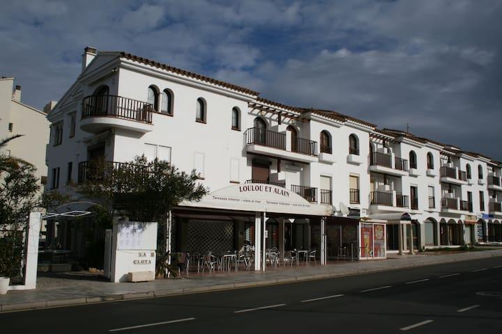 """APARTAMENT DE PLATJA  """"La Pepa maca"""""""