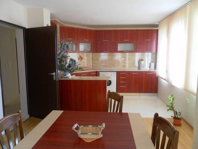 VIP apartment in the Spa capital - Velingrad - Apartamento