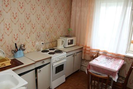 3кмкв Ижорского батальона 2 - Колпино - Apartment