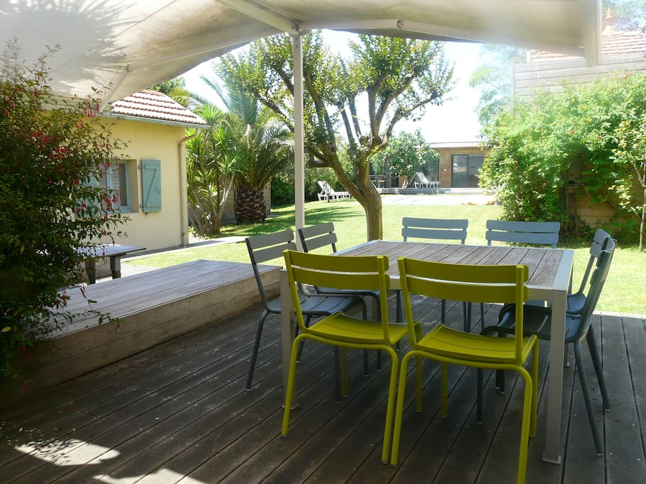 Maison anglet proche biarritz maisons louer anglet for Anglet location maison
