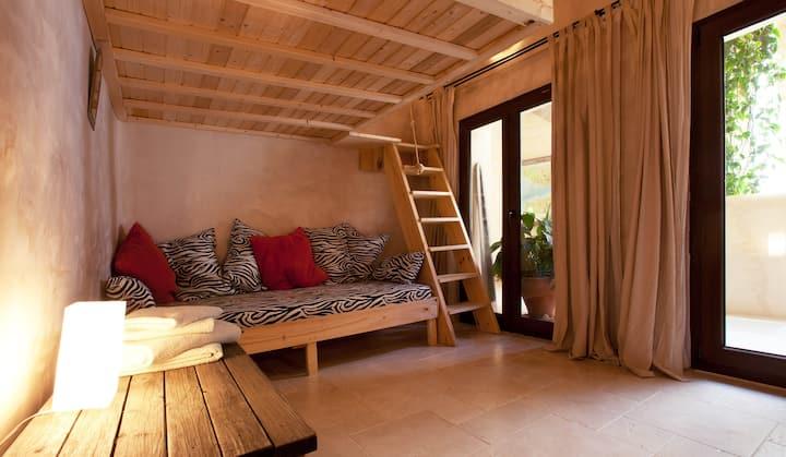 Casa Luna Tarifa - Room 4