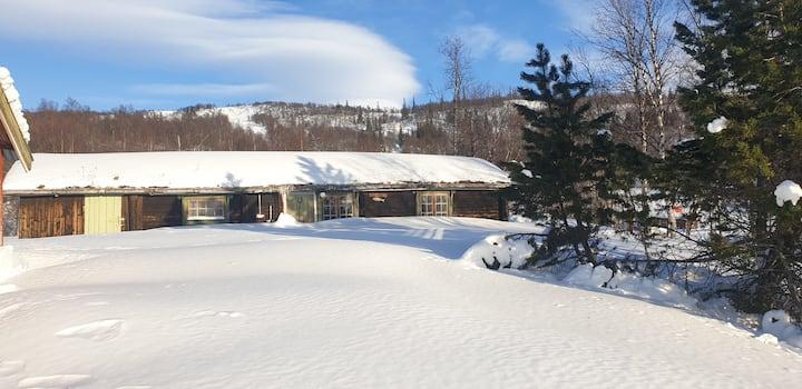 Bønsvollen - Tydal skisenter