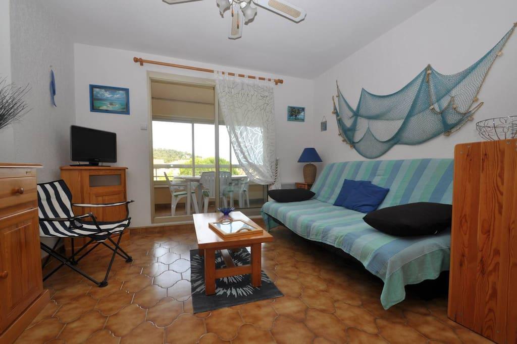 Apart bord de mer avec vue sur parc appartements louer - Location appartement salon de provence le bon coin ...