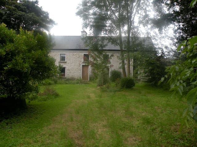Private room near Borris Co. Carlow - Rathanna Borris