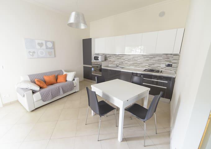 Apartamentos de prestigio