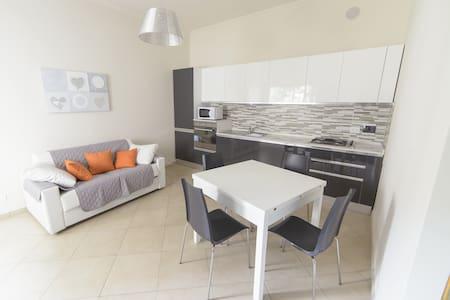 Prestigious apartments