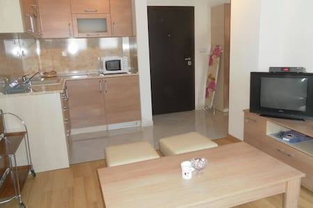 Apartment in SPA Capital Velingrad - Wohnung