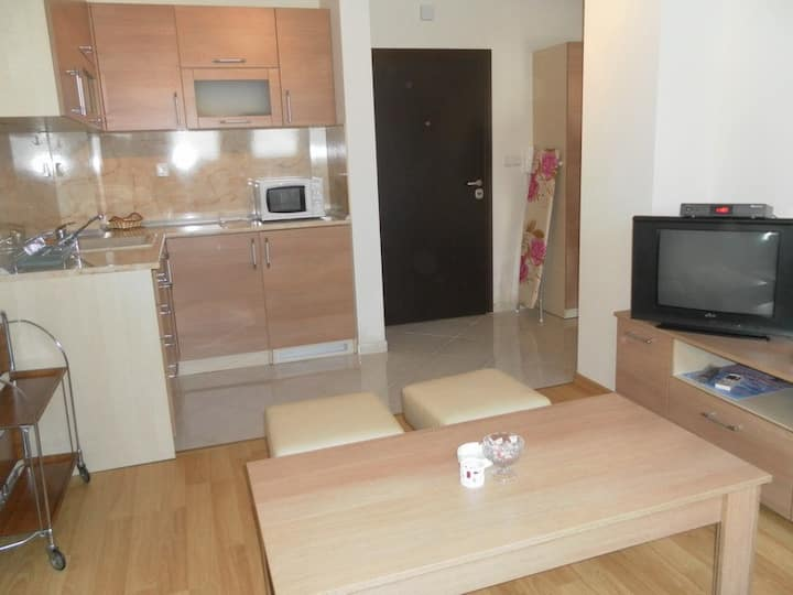 Apartment in SPA Capital Velingrad