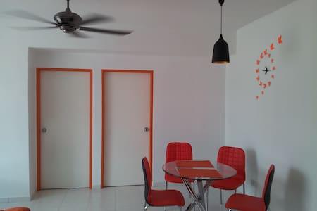 Cozy Home Stay @ Sg. Ara - Lakás