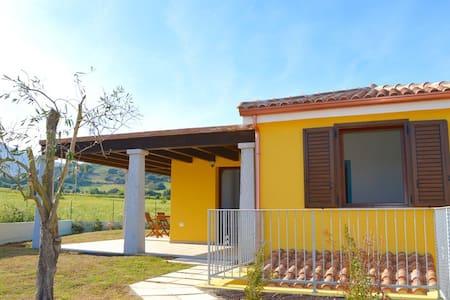 Villa B4 Villas Resort Tertenia - Tertenia - วิลล่า