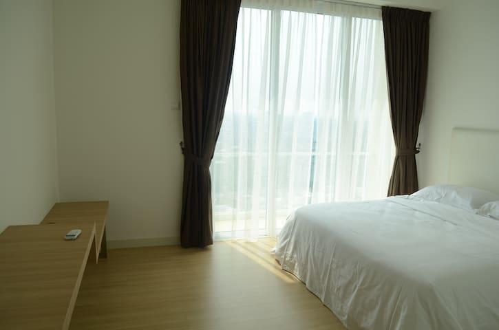 2 person room - Alor Setar - Wohnung