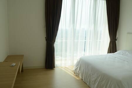 2 person room - Alor Setar - Appartement