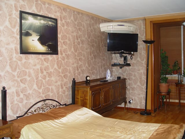 Apartment in The historical centre - Almaty - Apartament