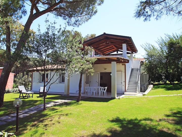 Holiday home Lentischio in Valledoria