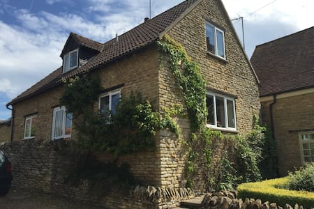 Cosy B&B in lovely rural Village - Yardley Hastings - 獨棟