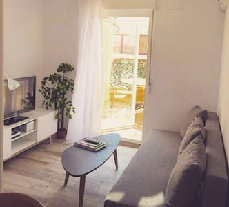 Exclusive Apt & Terrace with Amazing Views - Madrid - Apartamento