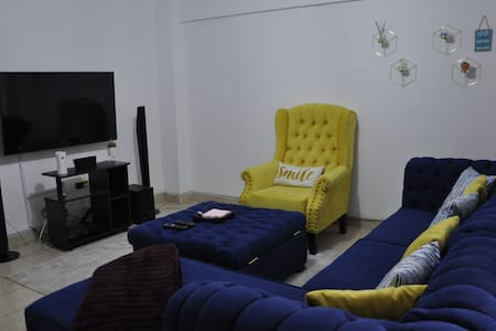 Nishy's Apartment
