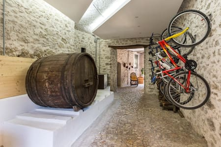 Bike hotel Cascata delle Marmore - Arrone