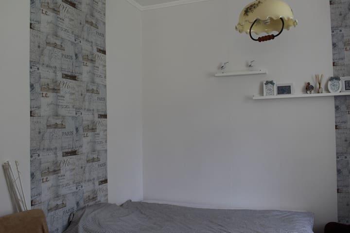Милые апартаменты у моря - Odesa - House