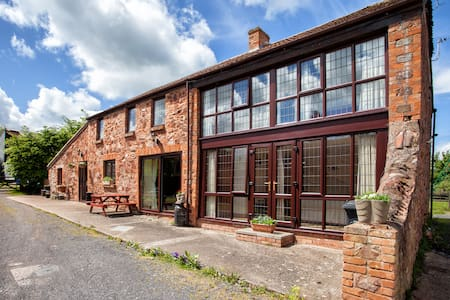 Orchard Farm Cottage in Spaxton - Bridgwater - Ev