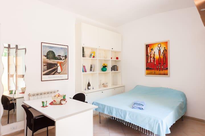 Nice apartment and best price! - Roma - Apartamento
