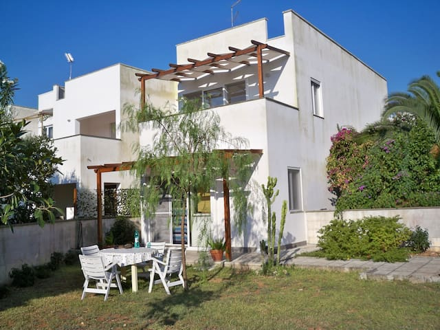 Holiday in the beautiful Otranto - Uggiano La Chiesa - House