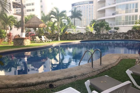 Denis´s beautiful appartment - Cancún