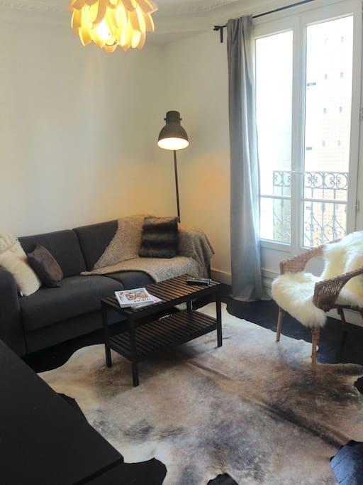 paris cambronne pr s de la tour eiffel appartements louer paris le de france france. Black Bedroom Furniture Sets. Home Design Ideas