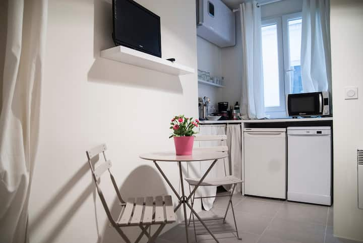 Studio Saint-Germain des près
