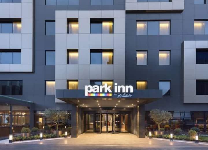 PARK INN BY RADISSON ISTANBUL STANDART ROOM