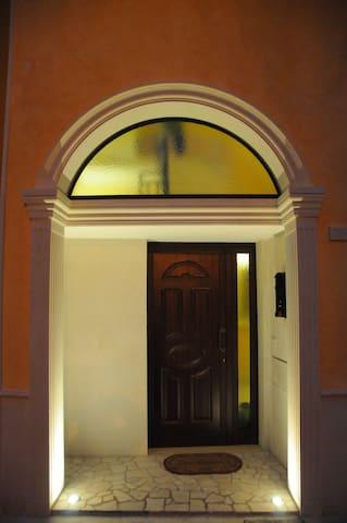 B&B VITTORIOEMANUELE II - San Cesario di Lecce - Wikt i opierunek