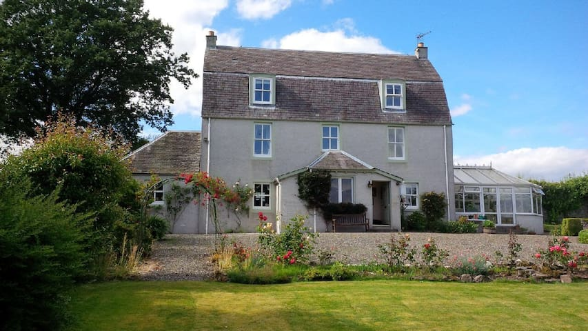 Country House B&B central Scotland
