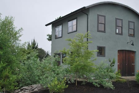 Bright, eco-built, near the port! - Ilwaco - 独立屋