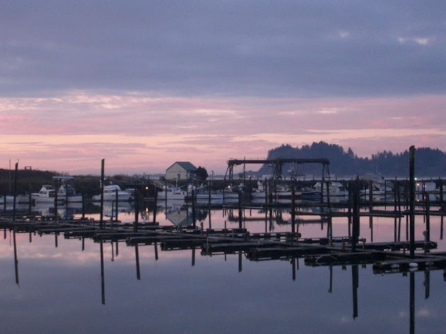 Port of Ilwaco