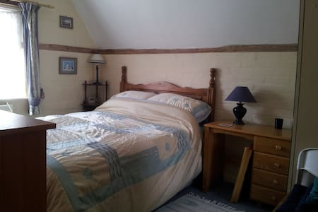 Rm cottage nr Bedford tv wifi park - Casa