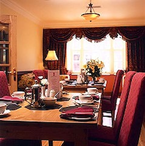 Friar's Lodge Guest House, Kinsale .Co Cork
