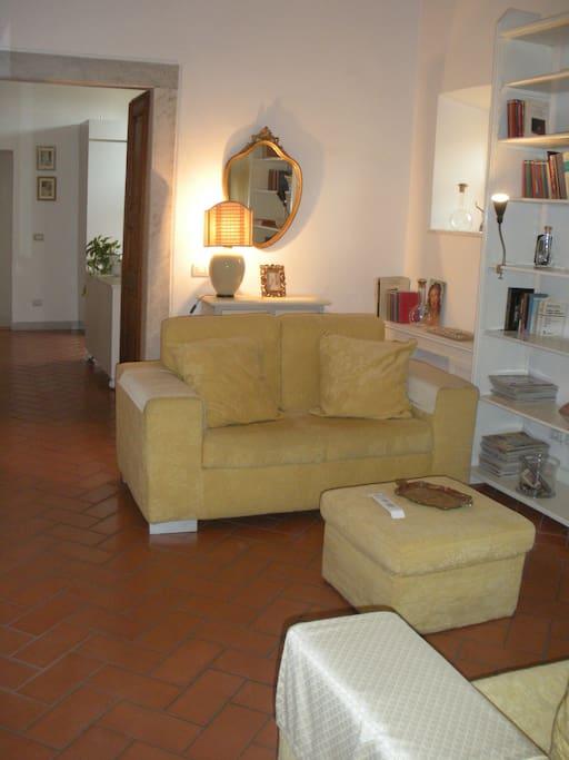 Appartamento tra mare e colline appartamenti in affitto - Bagno italia giuliana ...