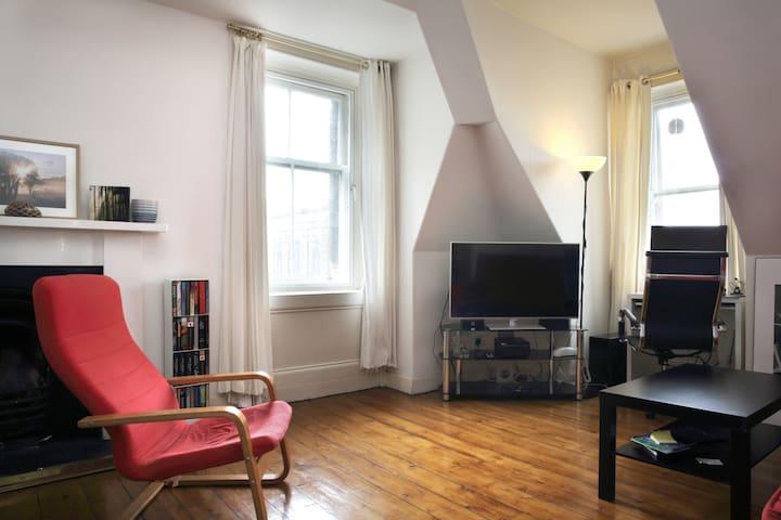 Central & convenient home