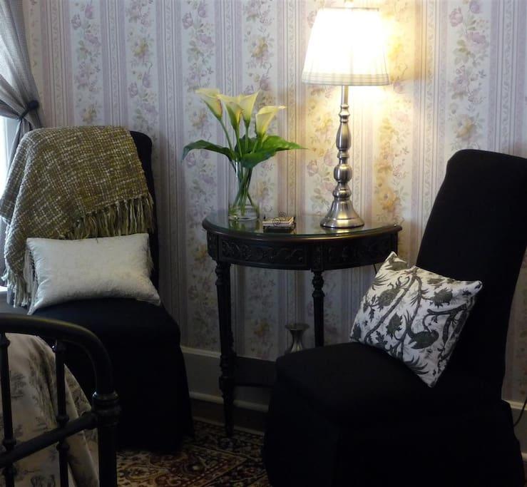 Strasburg mini Suite