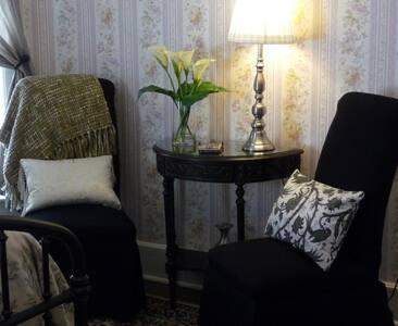 Strasburg Suite @ The Garver House - Strasburg - Bed & Breakfast