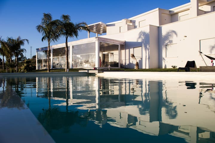 2DoricBed, vista sui templi+piscina - Agrigento - Bed & Breakfast