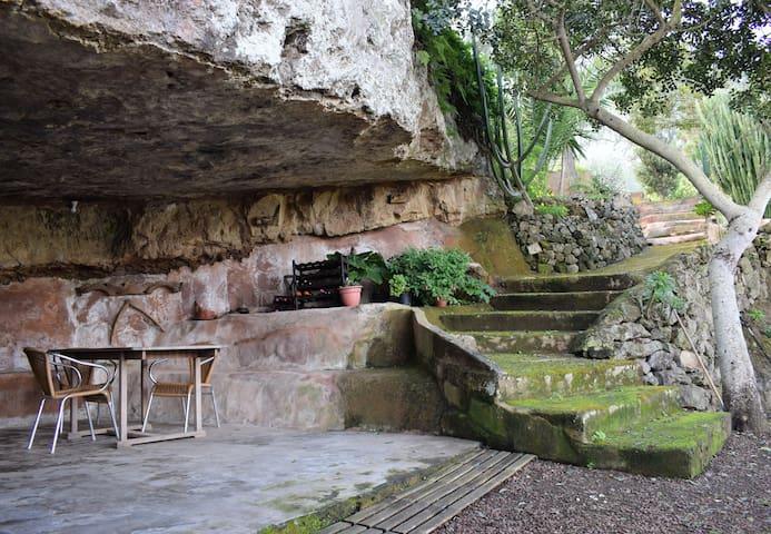 "Lovely country house ""La Peña"", Gran Canaria, WIFI"