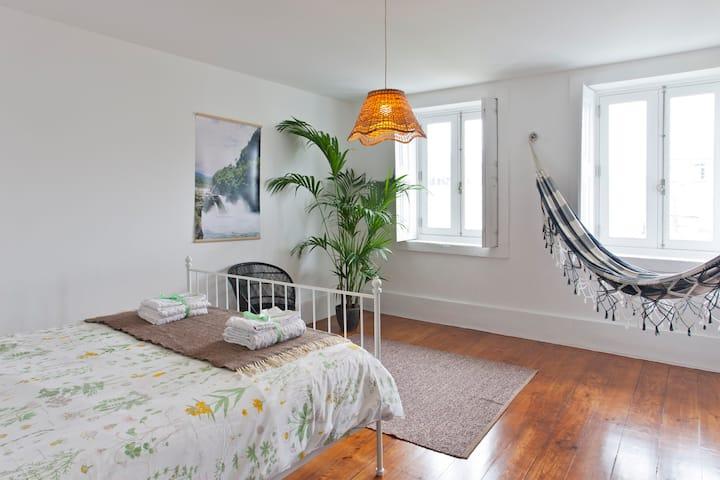 Apartment century XIX (1)