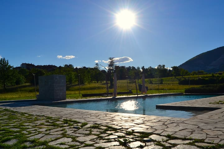 Relais di Villa Adinolfi