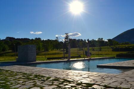 Relais di Villa Adinolfi - Annone di Brianza - 別荘