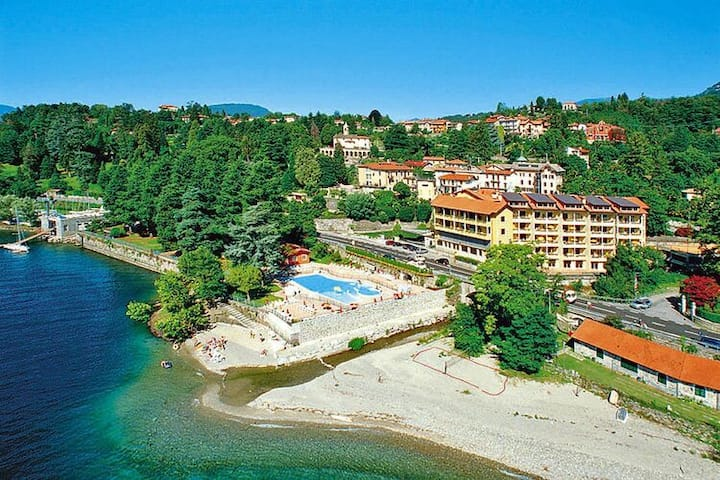 4 star holiday home in Verbania