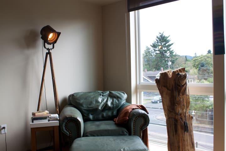 Portland Alberta Studio - Portland - Apartamento