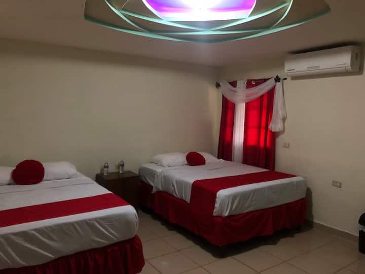 Apartamentos Cómodos y Confortables (Completo)