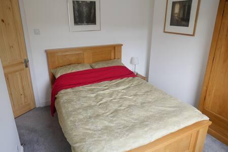 Double Bedroom,Ilkley.