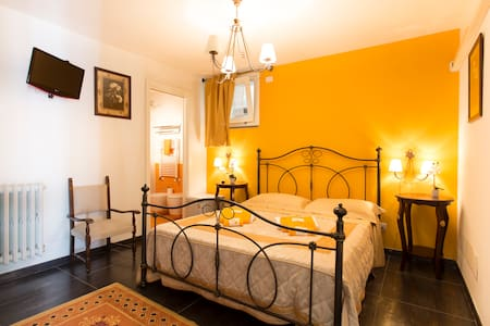 Suite matrimoniale - Sorso - Bed & Breakfast